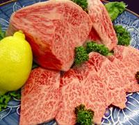焼肉用 特選モモ(赤身)